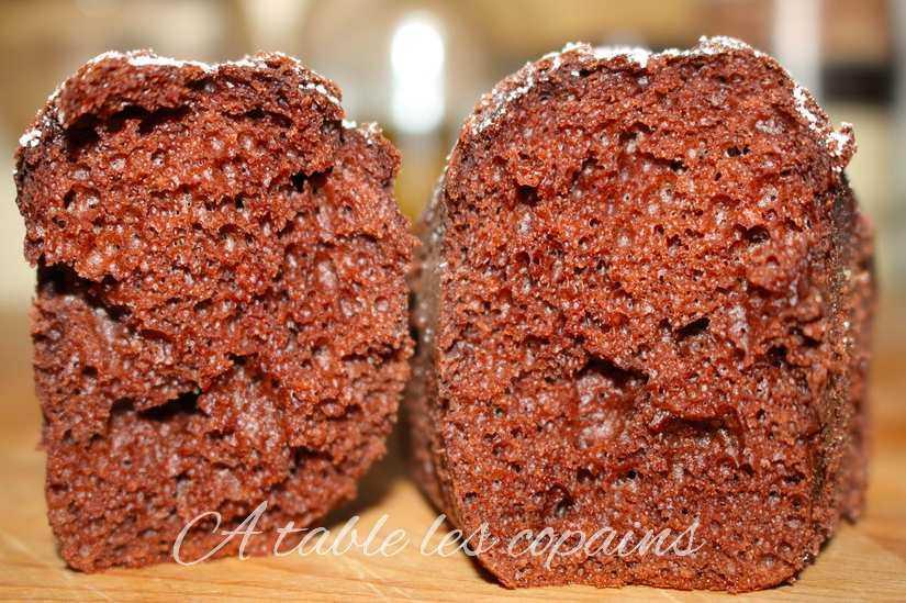 Gâteau au yaourt de soja