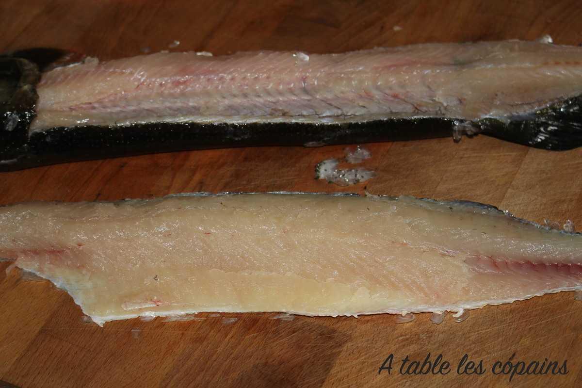 Quenelles de brochet sauce Nantua aux langoustines